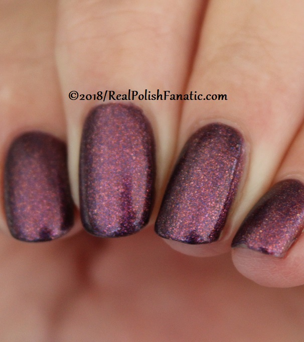 China Glaze - Pay It Fashion Forward -- Ready To Wear FW 18 Collection (12)