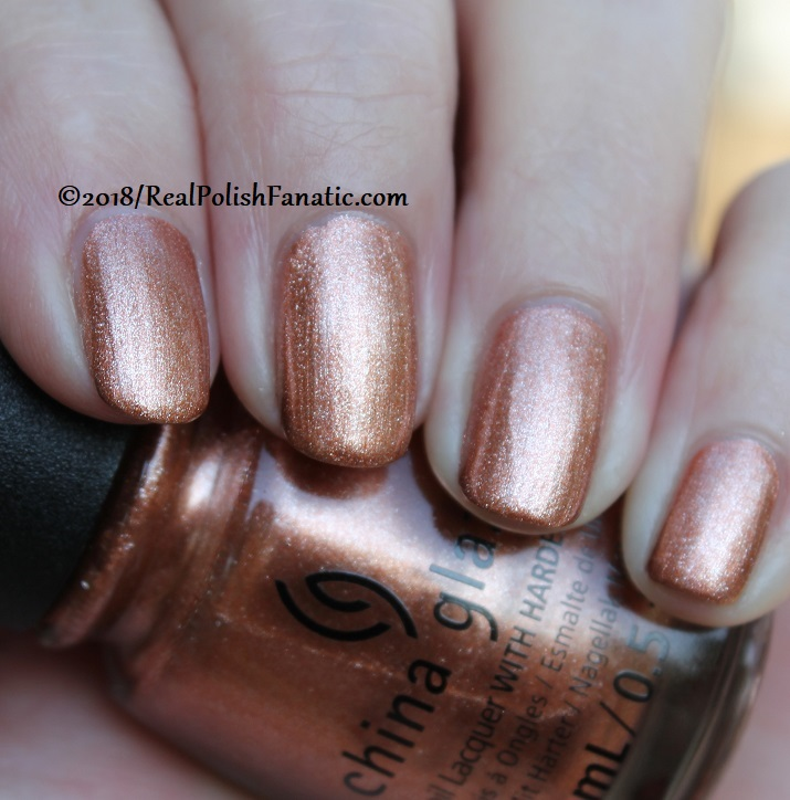 China Glaze - Swatch Out! -- Ready To Wear FW 18 Collection (15)