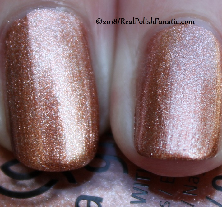 China Glaze - Swatch Out! -- Ready To Wear FW 18 Collection (16)