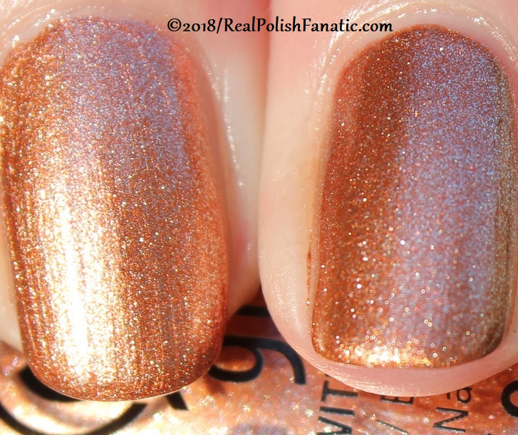 China Glaze - Swatch Out! -- Ready To Wear FW 18 Collection (18)