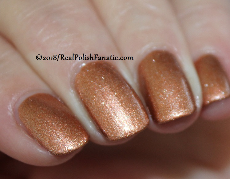 China Glaze - Swatch Out! -- Ready To Wear FW 18 Collection (21)