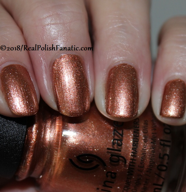 China Glaze - Swatch Out! -- Ready To Wear FW 18 Collection (4)