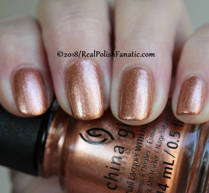 China Glaze - Swatch Out! -- Ready To Wear FW 18 Collection (6)