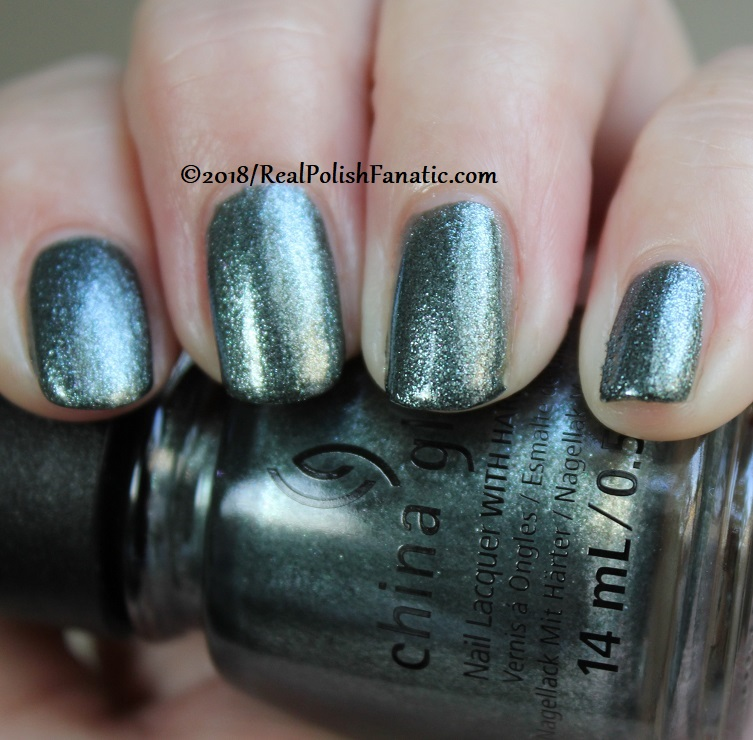 China Glaze - Vest Friends -- Ready To Wear FW 18 Collection (12)