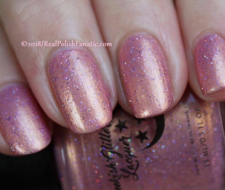 Geekish Glitter Lacquer – The Virgin -- AugSept 2018 Zodiac Series Virgo (13)