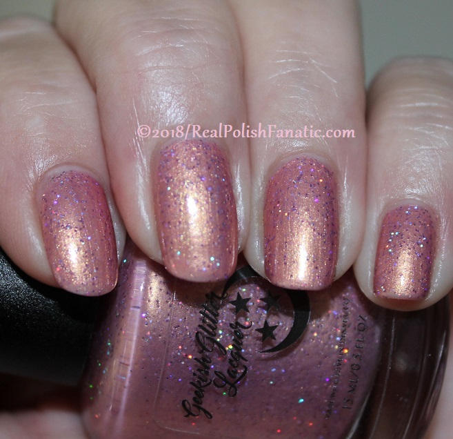 Geekish Glitter Lacquer – The Virgin -- AugSept 2018 Zodiac Series Virgo (6)