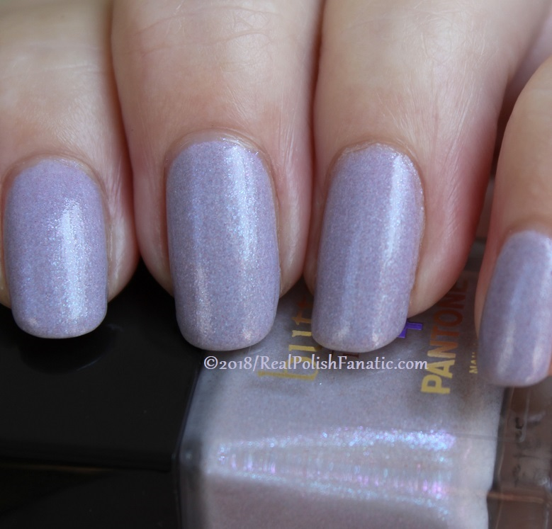Butter London - Misty Lilac -- 2018 Pantone Color of the Year (12)