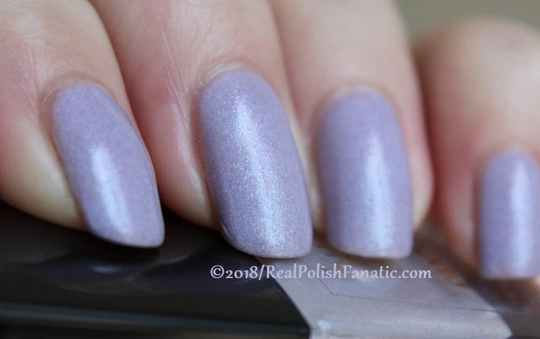 Butter London - Misty Lilac -- 2018 Pantone Color of the Year (13)