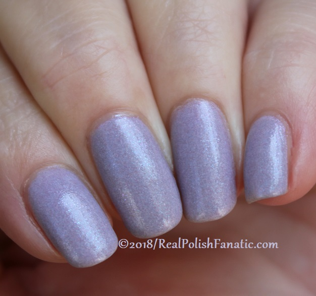 Butter London - Misty Lilac -- 2018 Pantone Color of the Year (15)