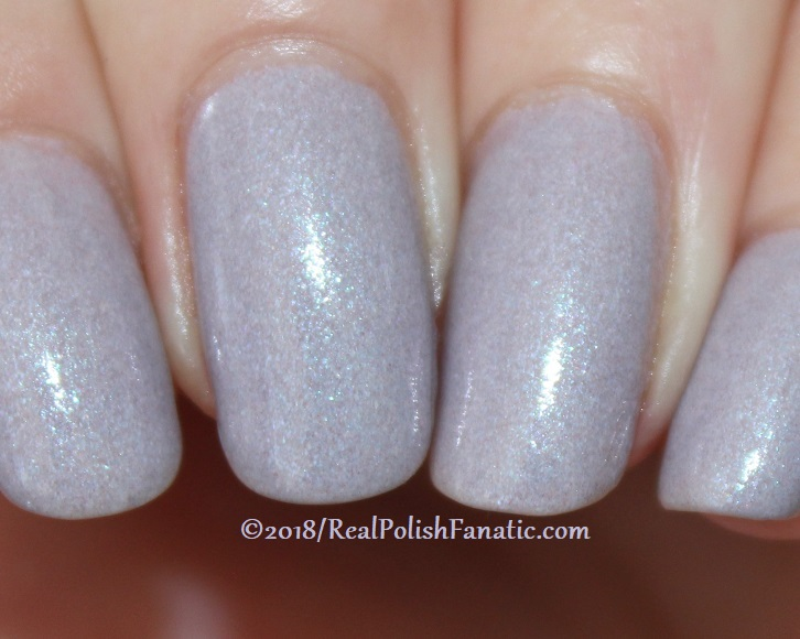 Butter London - Misty Lilac -- 2018 Pantone Color of the Year (17)