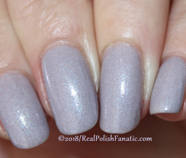 Butter London - Misty Lilac -- 2018 Pantone Color of the Year (19)