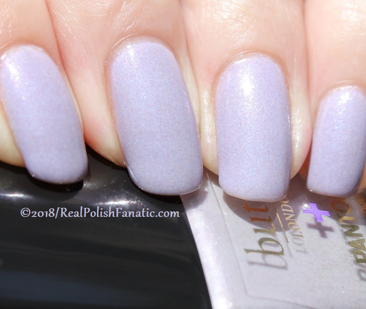 Butter London - Misty Lilac -- 2018 Pantone Color of the Year (22)