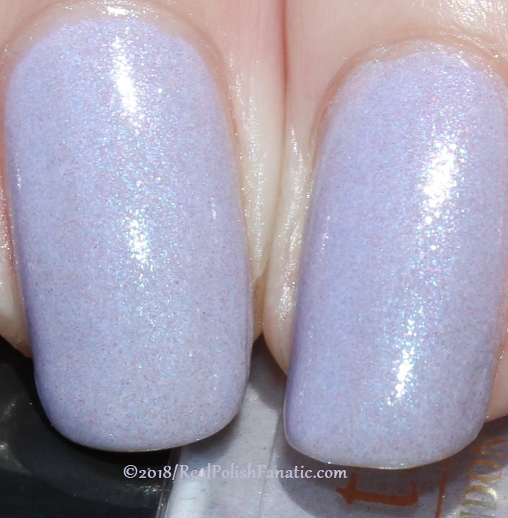 Butter London - Misty Lilac -- 2018 Pantone Color of the Year (25)