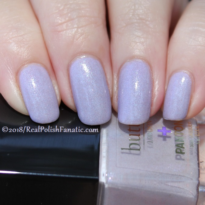 Butter London - Misty Lilac -- 2018 Pantone Color of the Year (26)