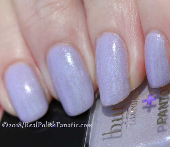Butter London - Misty Lilac -- 2018 Pantone Color of the Year (27)