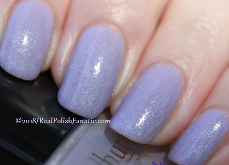 Butter London - Misty Lilac -- 2018 Pantone Color of the Year (28)