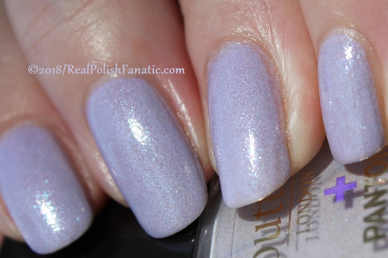 Butter London - Misty Lilac -- 2018 Pantone Color of the Year (29)