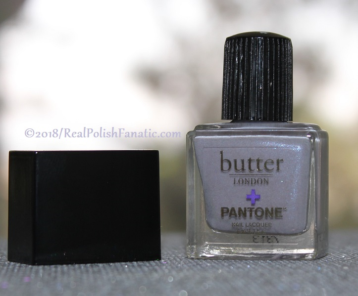 Butter London - Misty Lilac -- 2018 Pantone Color of the Year (3)