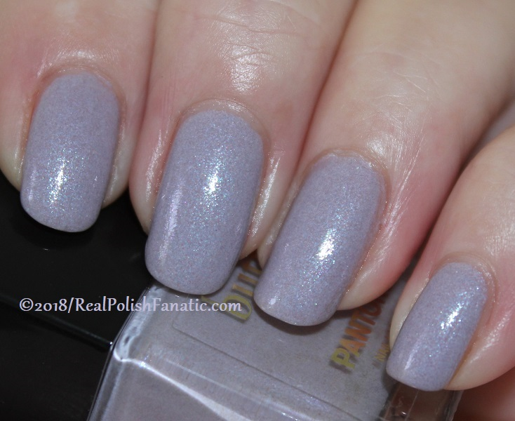 Butter London - Misty Lilac -- 2018 Pantone Color of the Year (5)