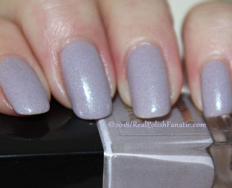 Butter London - Misty Lilac -- 2018 Pantone Color of the Year (6)