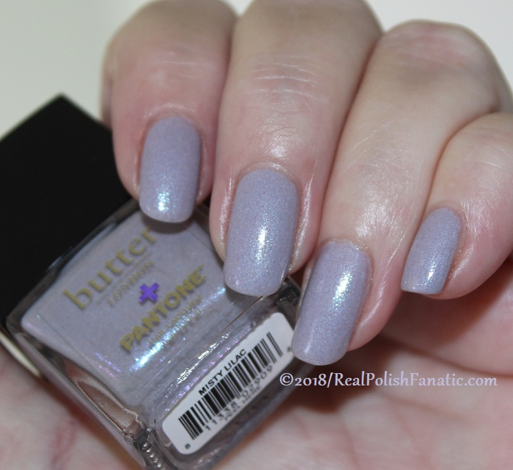 Butter London - Misty Lilac -- 2018 Pantone Color of the Year (7)