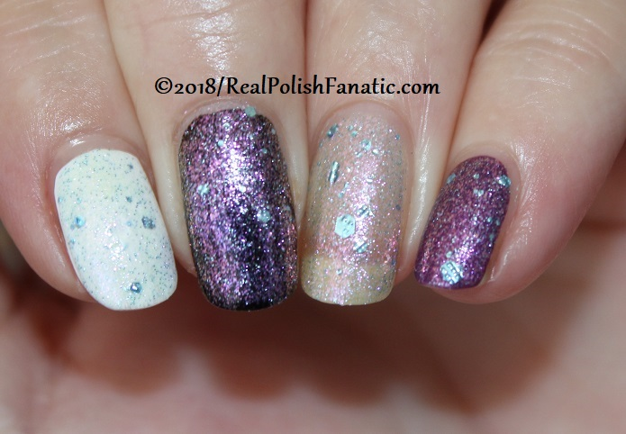 OPI - Butterfly Me To The Moon -- September 2018 Metamorphosis Collection (7)