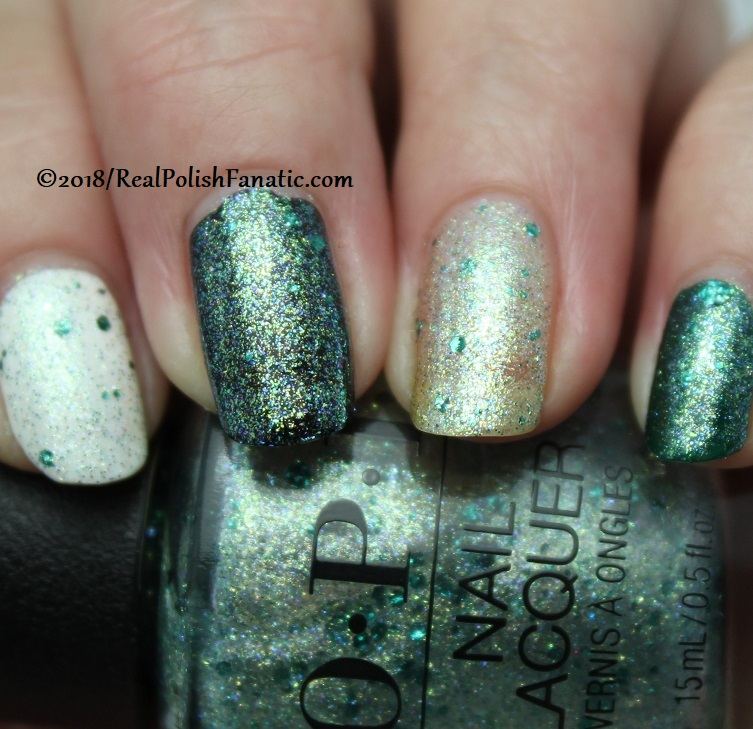 OPI - Can't Be Camouflaged! -- September 2018 Metamorphosis Collection (1)