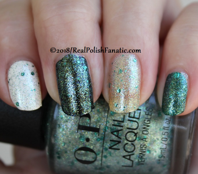 OPI - Can't Be Camouflaged! -- September 2018 Metamorphosis Collection (12)