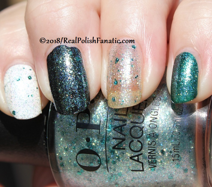 OPI - Can't Be Camouflaged! -- September 2018 Metamorphosis Collection (13)