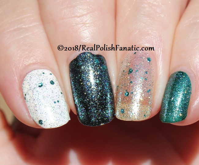 OPI - Can't Be Camouflaged! -- September 2018 Metamorphosis Collection (19)