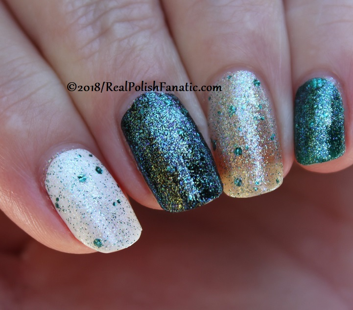 OPI - Can't Be Camouflaged! -- September 2018 Metamorphosis Collection (20)