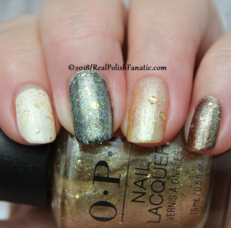 OPI - This Changes Everything! -- September 2018 Metamorphosis Collection (2)