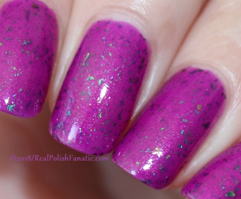 Prism Polish UK - Have A Good Time. All The Time. (10)