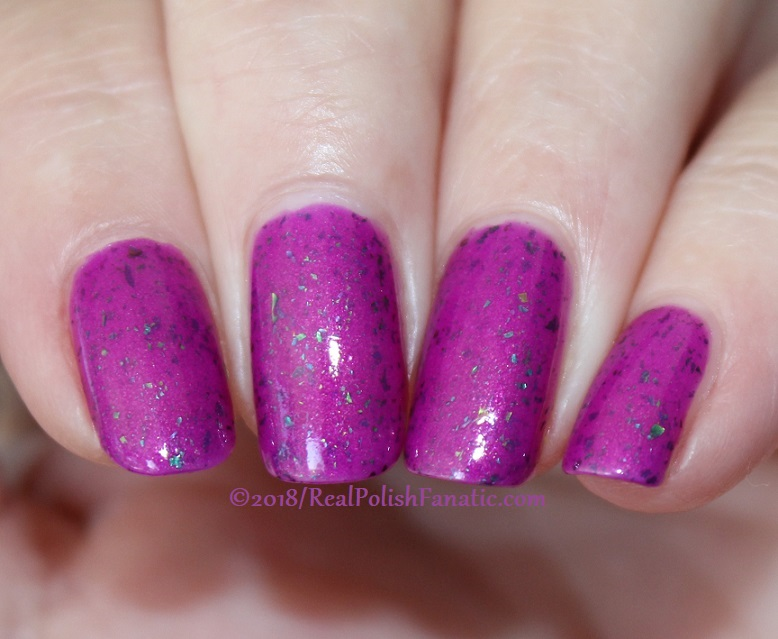 Prism Polish UK - Have A Good Time. All The Time. (11)