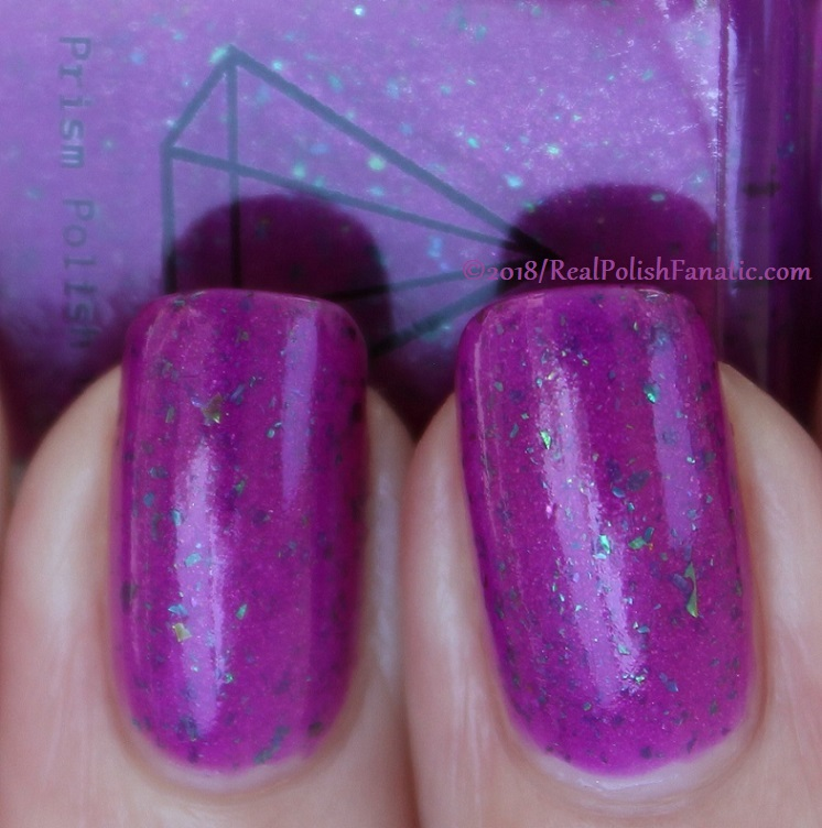 Prism Polish UK - Have A Good Time. All The Time. (13)