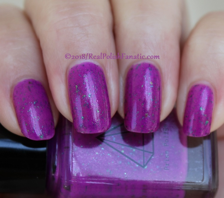 Prism Polish UK - Have A Good Time. All The Time. (14)