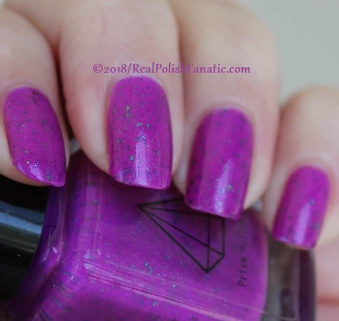 Prism Polish UK - Have A Good Time. All The Time. (15)
