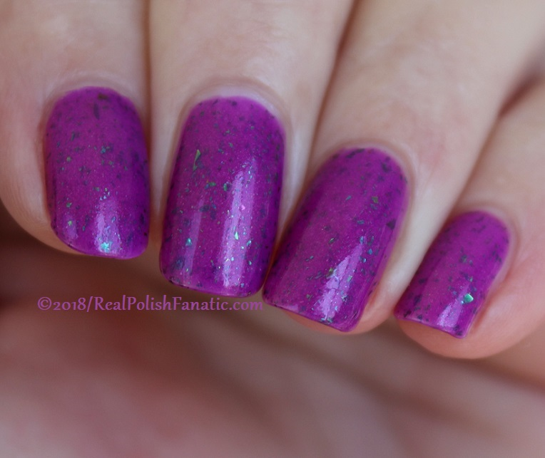 Prism Polish UK - Have A Good Time. All The Time. (16)