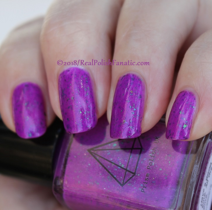 Prism Polish UK - Have A Good Time. All The Time. (19)