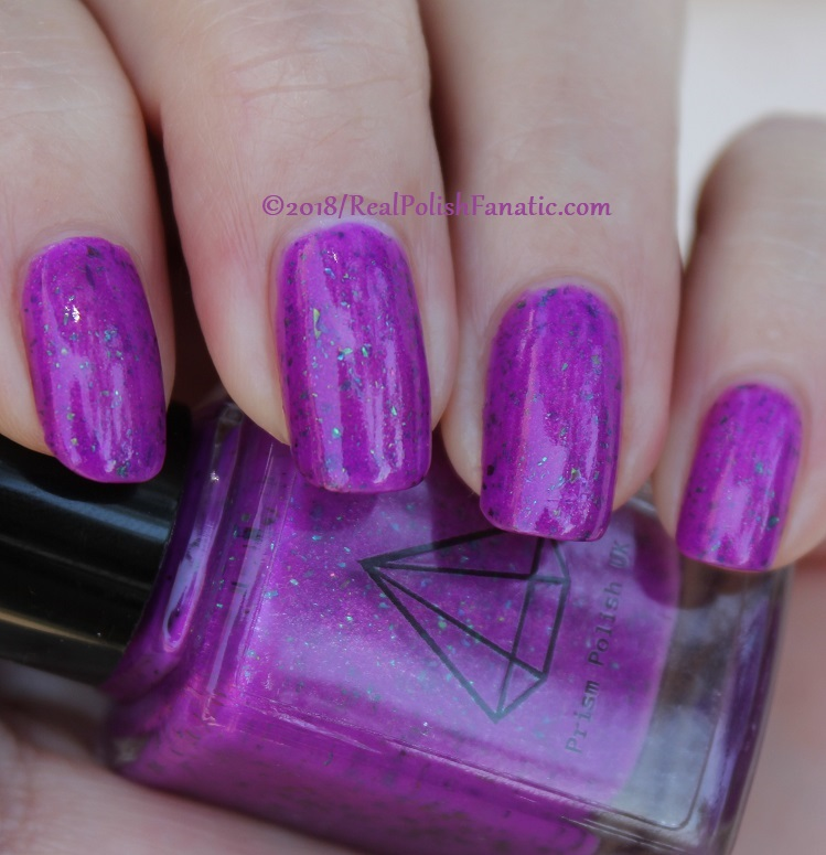 Prism Polish UK - Have A Good Time. All The Time. (20)