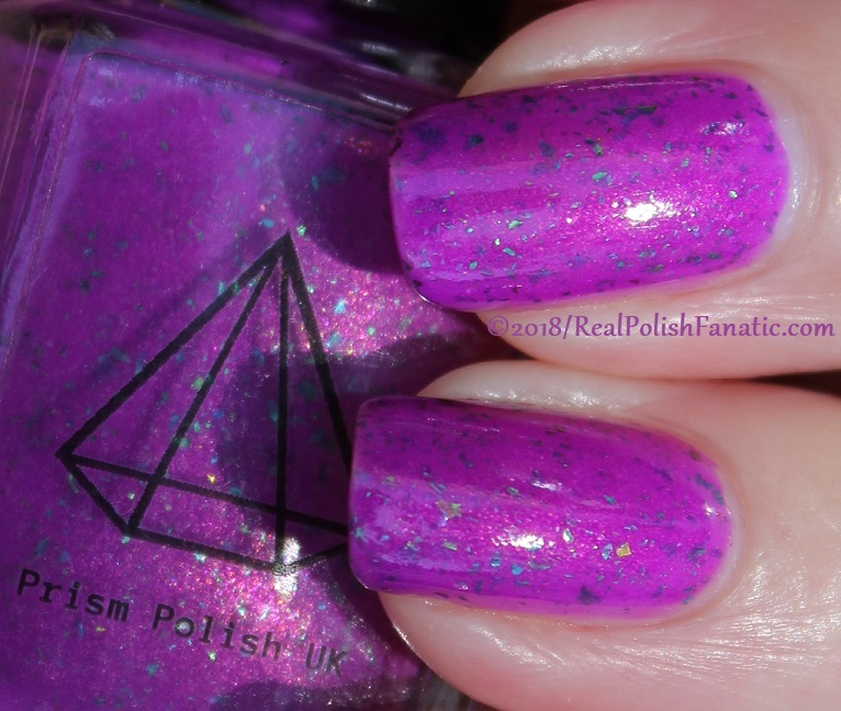 Prism Polish UK - Have A Good Time. All The Time. (22)