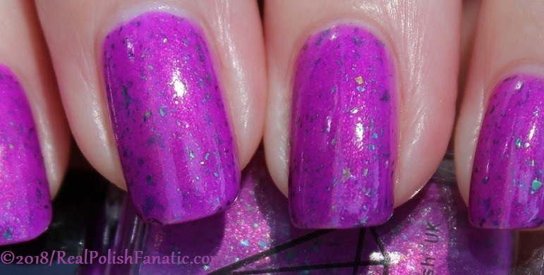 Prism Polish UK - Have A Good Time. All The Time. (23)