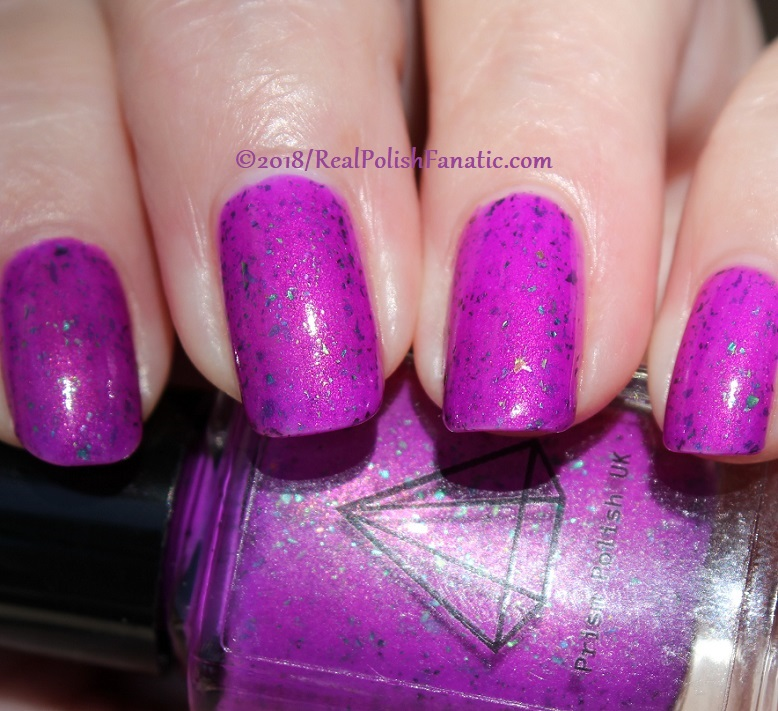 Prism Polish UK - Have A Good Time. All The Time. (24)