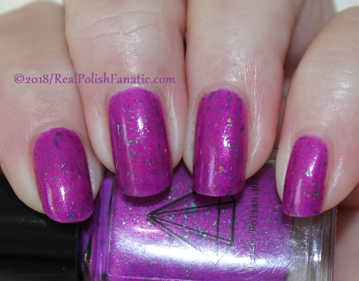 Prism Polish UK - Have A Good Time. All The Time. (4)