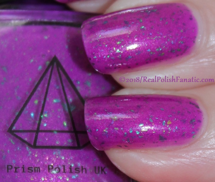 Prism Polish UK - Have A Good Time. All The Time. (5)