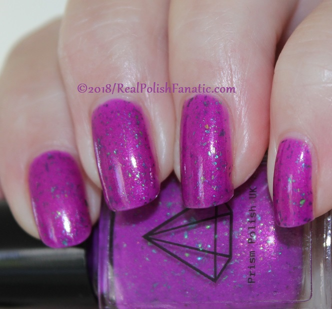Prism Polish UK - Have A Good Time. All The Time. (6)