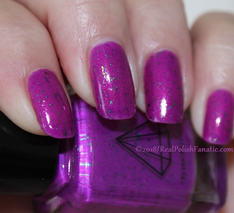 Prism Polish UK - Have A Good Time. All The Time. (7)