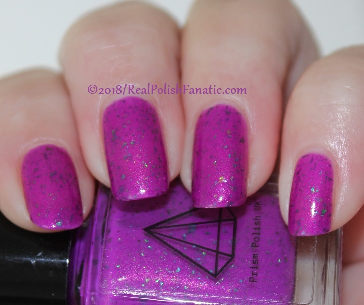 Prism Polish UK - Have A Good Time. All The Time. (8)