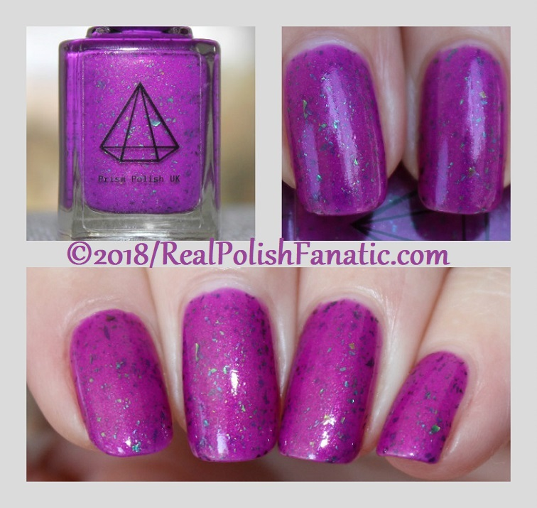 Prism Polish UK - Have A Good Time. All The Time.