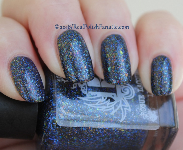 Rogue Lacquer - Creature From the Black Lagoon -- September 2018 PPU (22)